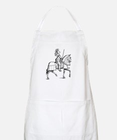 Knight in Armor Apron