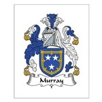 Murray Small Poster