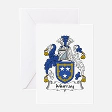 Murray Greeting Cards (Pk of 10)