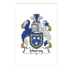 Murray Postcards (Package of 8)