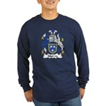 Murray Long Sleeve Dark T-Shirt