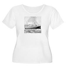 Vintage Steam T-Shirt