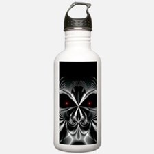 Funny Androids Water Bottle