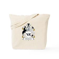 Murdoch Tote Bag
