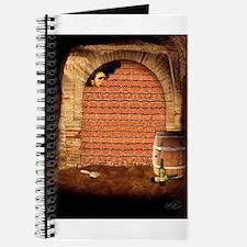 Cask of Amontillado Journal