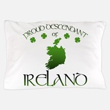 Ireland pride Pillow Case