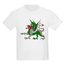 Dragon Passant T-Shirt