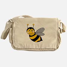 Cute Cartoon Messenger Bag