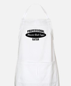 Pro Bacon And Eggs eater BBQ Apron