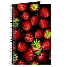 Strawberry Delight Journal