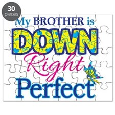 Brother_Down_Rt_Perfect Puzzle