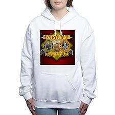 Spotsylvania CH Women's Hooded Sweatshirt