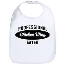 Pro Chicken Wing eater Bib