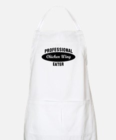 Pro Chicken Wing eater BBQ Apron