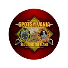 "Spotsylvania (battle)1.png 3.5"" Button"