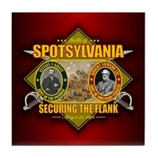 Spotsylvania (battle)1.png Tile Coaster