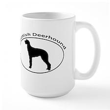 SCOTTISH DEERHOUND Mugs