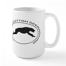 SCOTTISH DEERHOUNDS Coursing Mugs