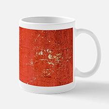 red tatter 3 Mugs
