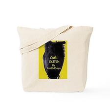 Cute Gut Tote Bag