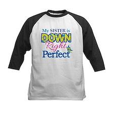 Sister_Down_Rt_Perfect Baseball Jersey