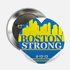 "Boston 2.25"" Button (10 pack)"