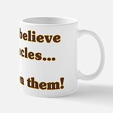 Miracle Student Mug
