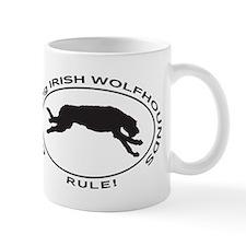 IRISH WOLFHOUNDS Coursing Mugs