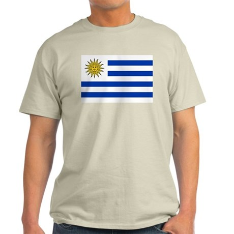 Uruguay Light T-Shirt