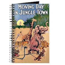 Jungle Town Journal