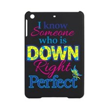 Some1is_Down_Rt_Perfect iPad Mini Case