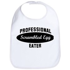 Pro Scrambled Egg eater Bib