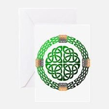 Celtic Knots Greeting Cards