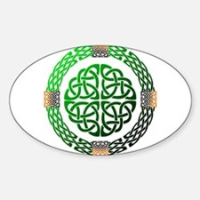 Celtic Knots Decal