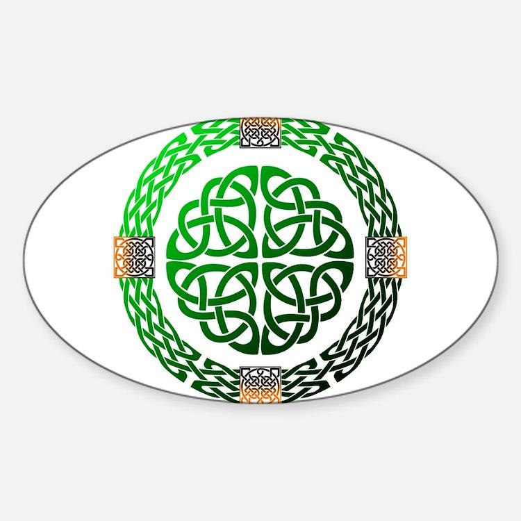 Celtic Knots Decal