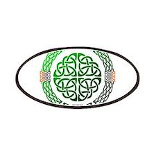 Celtic Knots Patches
