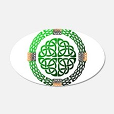Celtic Knots Wall Decal