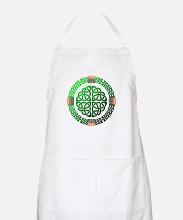 Celtic Knots Apron