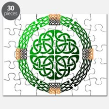 Celtic Knots Puzzle