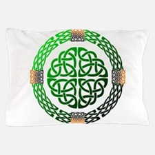 Celtic Knots Pillow Case
