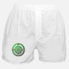 Celtic Knots Boxer Shorts