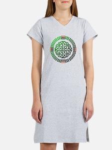 Celtic Knots Women's Nightshirt