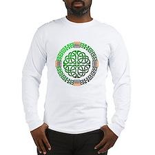 Celtic Knots Long Sleeve T-Shirt