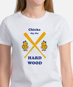 Limited Edition Chicks Dig It T-Shirt