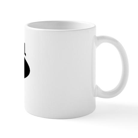 Pro Cherry Pie eater Mug