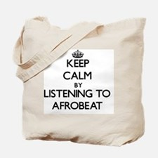 Unique Afrobeat Tote Bag