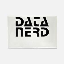 DATA NERD 2 Magnets