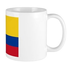 Ecuador Mug