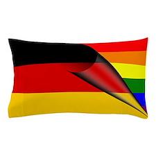 Unique Germany flag Pillow Case