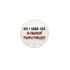 Unique One liners Mini Button (10 pack)